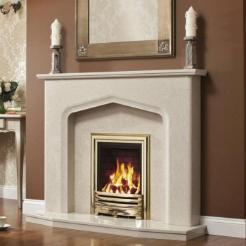 Elgin & Hall Aurelia Marble Surround