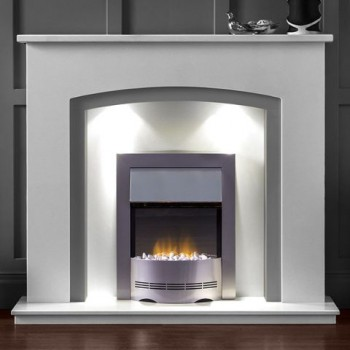 Aurora Barcelona Marble Surround