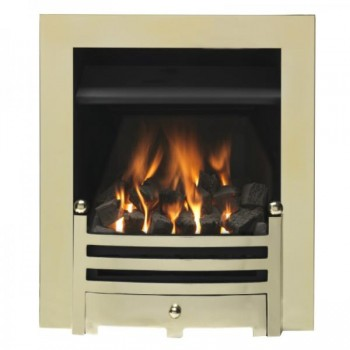 Valor Centre Airflame Full/inlay trim Alton/Clifton & Bauhaus Convector Gas Fire