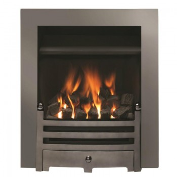 Valor Centre Airflame Full trim Bauhaus & Bramford Convector Gas Fire