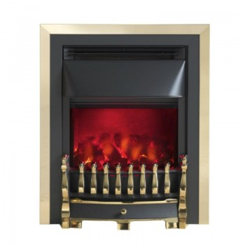 Valor Centre Dimension Blenheim Slimline Electric Fire