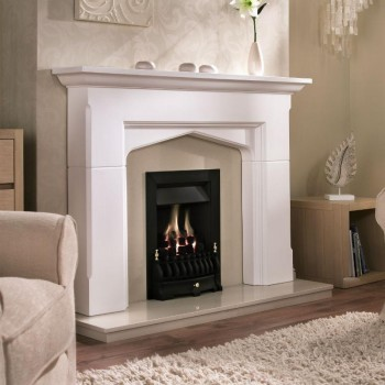 Valor Blenheim Slimline Homeflame Gas Fire