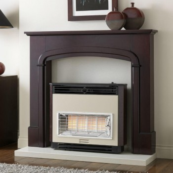 Valor Brava Radiant Gas Fire
