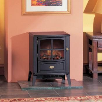 Dimplex Brayford electric stove