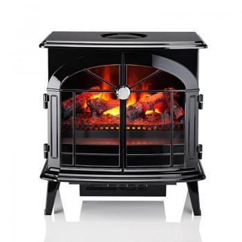 Dimplex Burgate electric stove