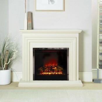 Be Modern Carina Eco Electric Fireplace