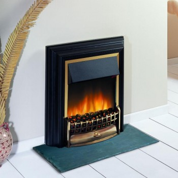 Dimplex Optiflame Cheriton Free Standing Electric Fire