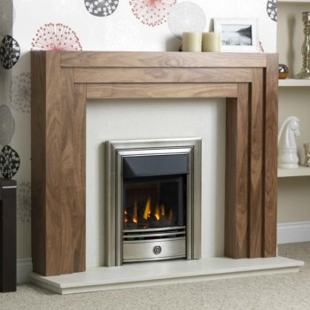 Valor Centre Classica Full Depth Home flame Gas Fire