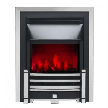 Valor Centre Dimension Clifton Slimline Electric Fire