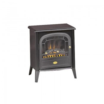 Dimplex Club LED electric stove