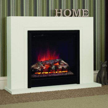 Be Modern Colby Electric Fireplace