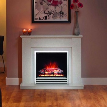 Elgin & Hall Cotsmore Electric fireplace.