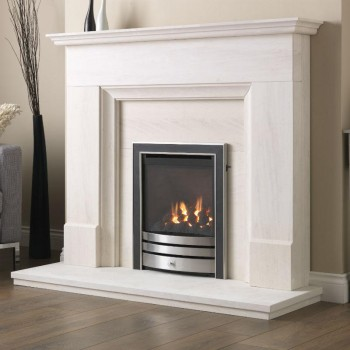 Wildfire The Cressida High Efficiency Gas Fire.