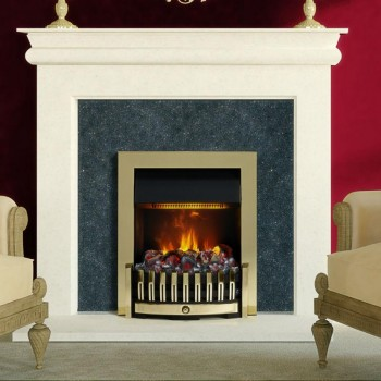 Dimplex Danville Inset Electric Fire