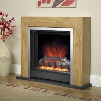 Be Modern Devonshire Electric Fireplace