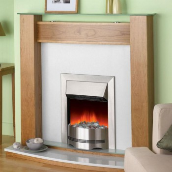 Dimplex Elda Inset Electric Fire