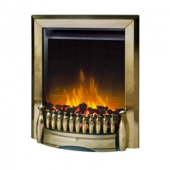 Dimplex Exbury LED Inset Electric Fire