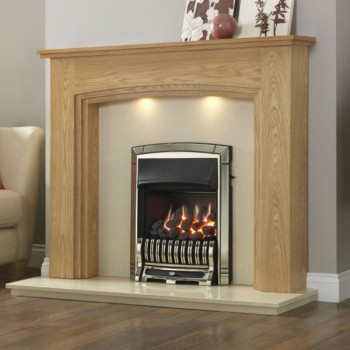 Valor Centre Excelsior Full Depth Convector Gas Fire