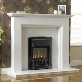 Valor Centre Excelsior Full Depth Home flame Gas Fire