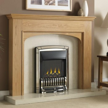 Valor Centre Excelsior Slimline Home flame Gas Fire