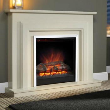 Elgin & Hall Farnham Electric fireplace.