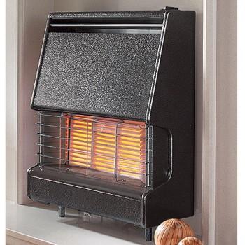 Flavel Firenza Free-Standing Gas Fire