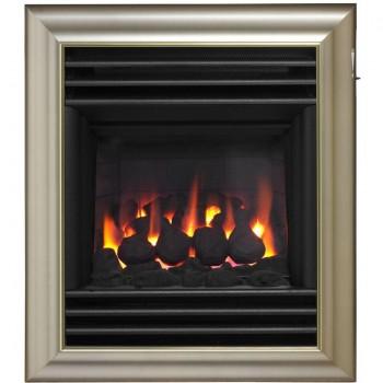 Valor Harmony Full Depth Homeflame Gas Fire