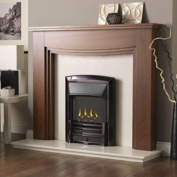 Valor Centre Masquerade Slimline Home flame Gas Fire