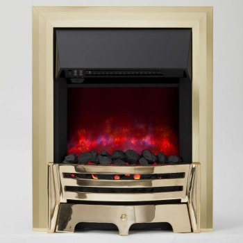Be Modern Mayfair LED Electric Fire