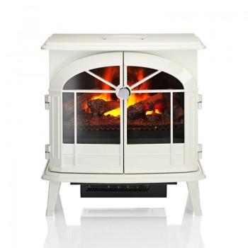 Dimplex Meribel electric stove