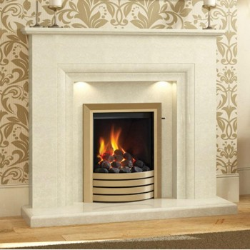 Elgin & Hall Milena Marble Surround