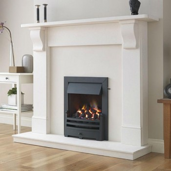Wildfire The Montese XE Hearth Mounted Gas fire