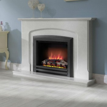 Elgin & Hall Newham Electric fireplace.