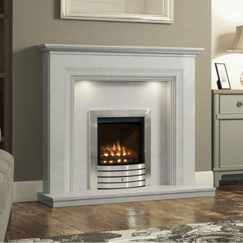 Elgin & Hall Odella Micro Marble Surround
