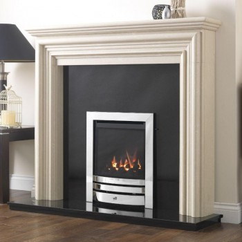Wildfire The Pesaro High Efficiency Gas Fire.