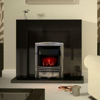 Valor Centre Dimension Petrus Slimline Electric Fire