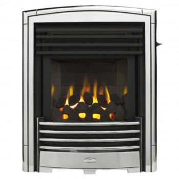 Valor Petrus Slimline Homeflame Inset Gas Fire
