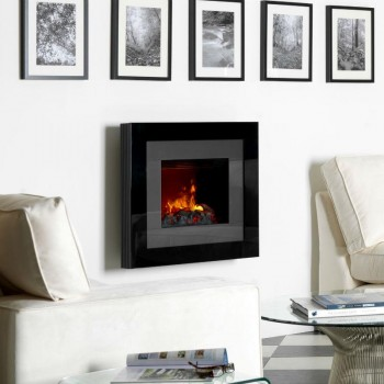Dimplex Redway Wall Mounted Electric Fire