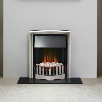 Dimplex Rockport LED Inset Electric Fire
