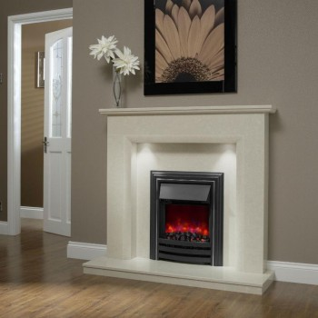 Elgin & Hall Roesia Marble Surround