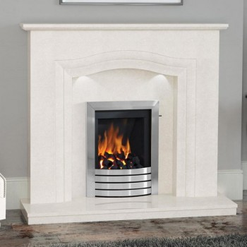 Elgin & Hall Rosalina Marble Surround