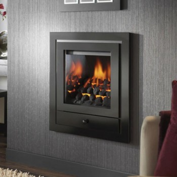 Crystal Fires Gem Royale 4 Hole in the wall gas fire