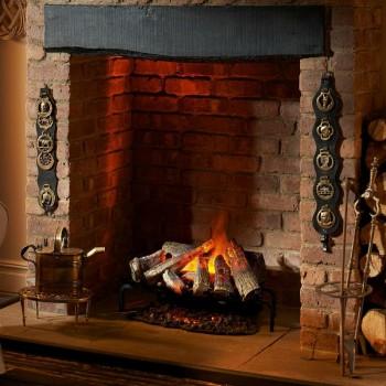 Dimplex Silverton Opti-Myst Electric Fires