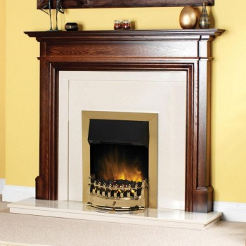 Dimplex Stamford Inset Electric Fire