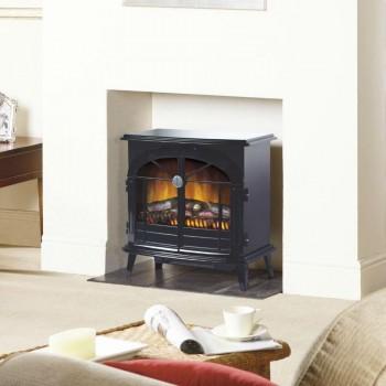Dimplex Stockbridge electric stove