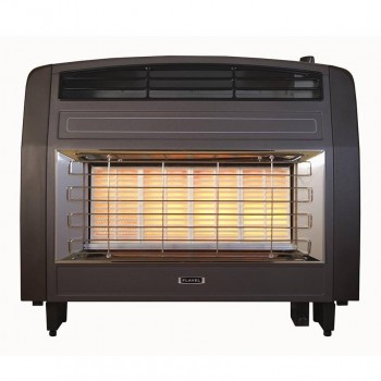 Flavel Strata Radiant Electronic Outset Gas Fire