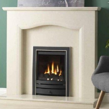 Wildfire Thermes balanced flue Gas Fire