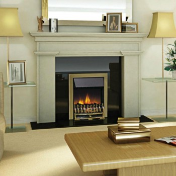 Dimplex Wynford Inset Electric Fire