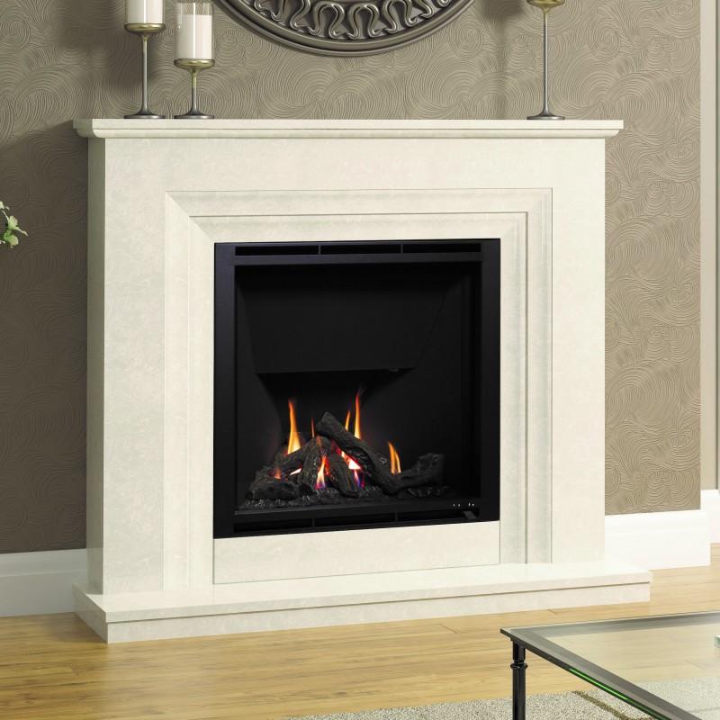 Elgin Amp Hall Vitalia Gas Fireplace