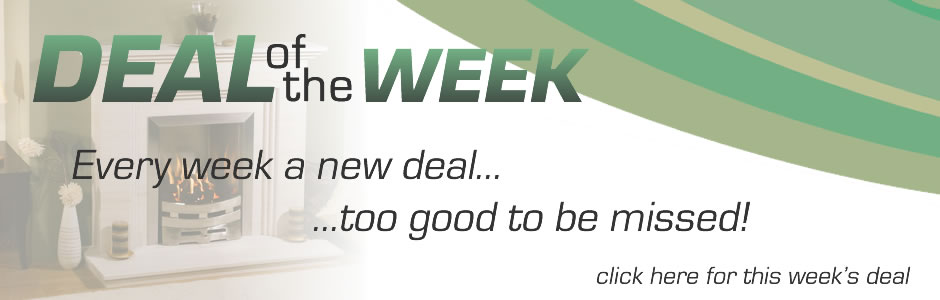 Deal of the Week from Cliftons of Wrexham